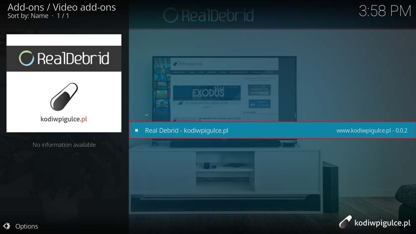 How to install Real-Debrid addon for Kodi 17 [tutorial] – www